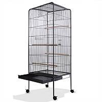 Большой вольер клетка для попугая Bird House XL - 146 х 54 х 54 см