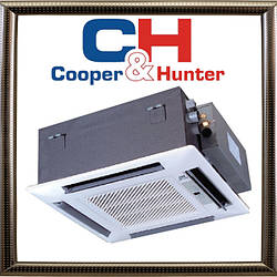 Кассетный внутренний блок Cooper&Hunter CH-C18NK2 / CH-U18NK2