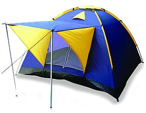 Палатка 2-местная Sunday Tramp 190 х 140 х 105 см (73-030)