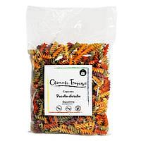 Спиральки безглютеновые овощные «Світові традиції», 500гр