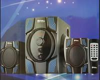 Музичний центр 2.1 Sky Audio SA-4807BT (USB//Bluetooth/FM-радіо), фото 1