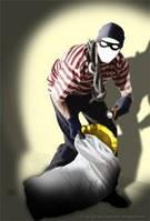 10 порядочных грабителей