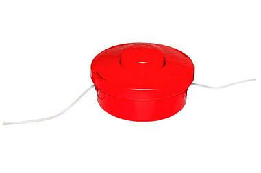 Катушка для триммера Mastertool - полуавтоматическая