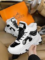 Женские ботинки LOUIS VUITTON женская обувь кроссовки ботинки кеды брендовые реплика копия