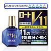 Rohto V11 синие японские капли для глаз. 11 активных компонентов – максимальный набор!