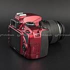 Nikon D3300 kit, фото 3