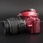 Nikon D3300 kit, фото 2