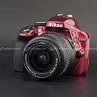 Nikon D3300 kit, фото 6
