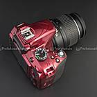 Nikon D3300 kit, фото 7