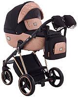 Детская универсальная коляска 2 в 1 Adamex Mimi BR604, фото 1