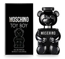 Мужская парфюмированная вода Moschino Toy BOY, 100 мл
