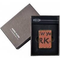 USB зажигалка 4360-10 Зажигалка на подарок Стильный и оригинальный аксессуар курильщика Практичный подарок