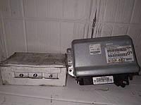 №5 Б/у Блок управления акпп 4A0927156S BOSCH  0260002338  AUDI A6 C4 2.5TDI