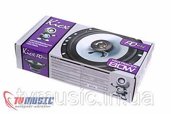Автомобильная акустика Kicx PD 652