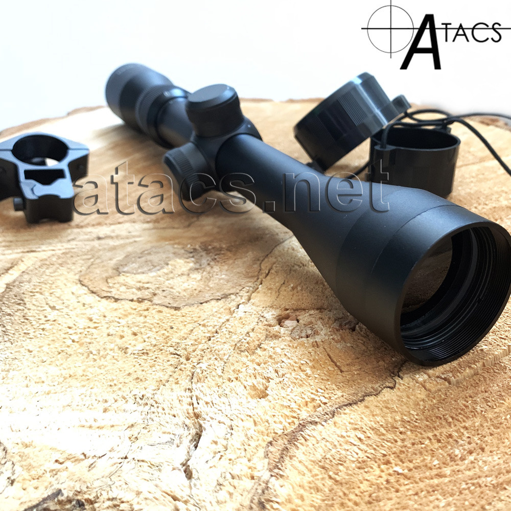 Оптический прицел для мощной винтовки Sniper 3-9X40 Ar