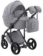 Детская универсальная коляска 2 в 1 Adamex Luciano Y3-A, фото 1