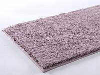 Набор ковриков в ванную Irya Floor серый 60*100 + 45*60