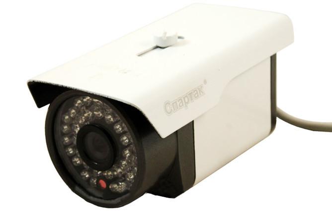 Камера Спартак 340