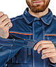Костюм рабочий AURUM ANTISTAT: куртка и штаны, фото 6