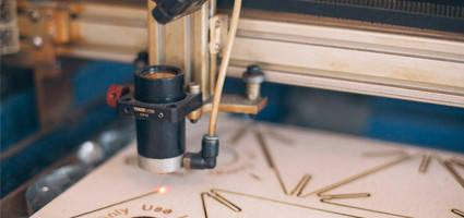 ЧПУ станки и лазерная гравировка