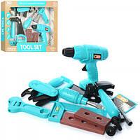 Детская игрушка Набор инструментов для детей 36 штук Доставка бесплатно