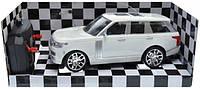 Машинка Range Rover на Пульте Управления