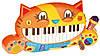 Музыкальная игрушка Котофон Battat (BX1025Z)