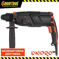 Перфоратор прямий Dnipro-M RH-100