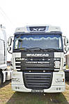 Пластик кабины на DAF XF 105/106, Renault, MAN, Scania, Volvo euro 5,6,3
