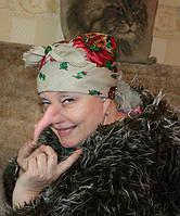 Нос Бабы Яги на Хэллоуин, фото 1