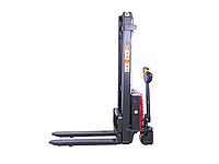 Штабелер электрический самоходный Staxx PWS15S-i-3000, 1,5 тн /3,0м, фото 1