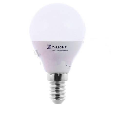 LED лампа G-45 10W E-14 Z-LIGHT ZL 14510144, фото 2