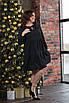 Платье креп-шифон, подкладка  50,52,54,56,58, фото 4