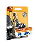 Галогеновые лампы (блистХ1 шт) HB4 Premium BP 12V 55W 9006PRB1