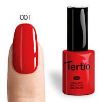 Tertio Gel Polish 10ml
