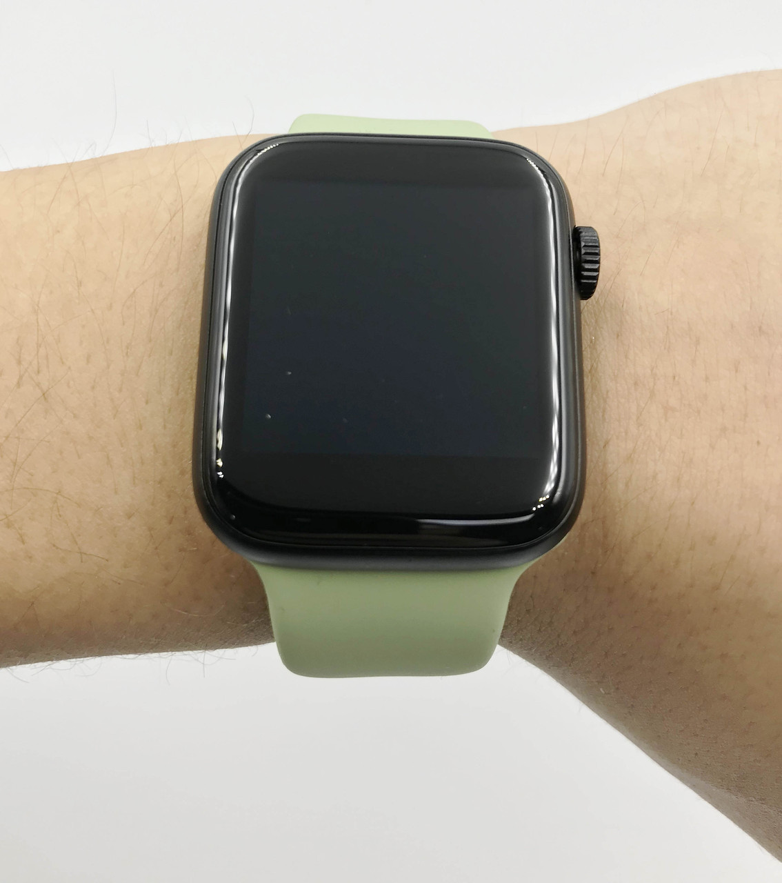 UWatch T5 Light Green