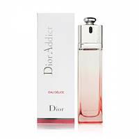 Женский парфюм Christian Dior Dior Addict Eau Delice (Диор Аддикт Делис) 100 мл