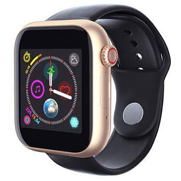 Розумні годинник Smart Watch Z6 Gold (SW0001Z6G)