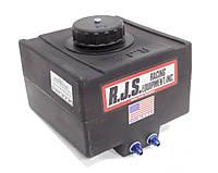 Бак для топлива горизонтальный RJS Racing на 19 литров, фото 1