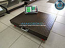 Ваги платформні бездротові – Р3 TCS 600, фото 10