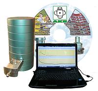СЕБ-01-70-01. Контроль содержания бета-излучающих радионуклидов в образцах.