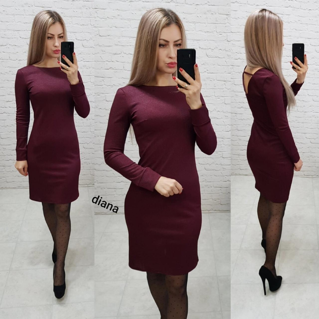 Платье женское 1111/2аз
