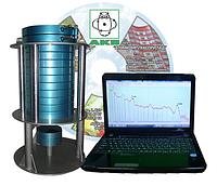 """СЕГ-001 """"АКП-С""""-150 оптимальное решение для сертификации продукции по показателям радиационной безопасности."""