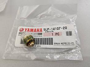 YAMAHA 5LP-14107-20-00 - игла запорная поплавка карбюратора