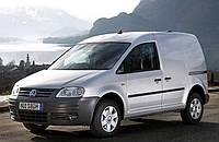 Стекло ветровое (лобовое) Volkswagen Caddy 2 / Фольсваген Кадди (2004-2010)