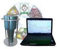 СЕГ-001 «АКП-С»-40 экспресс контроль на содержание радионуклидов