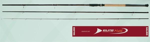 Спиннинговое удилище SALMO ELITE MATCH 420 [4204-420]