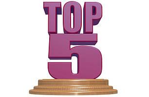Пятерка лучших онлайн аукционных домов