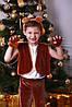 Костюм мишки размер 98-110 см, прокат карнавальной одежды, фото 7