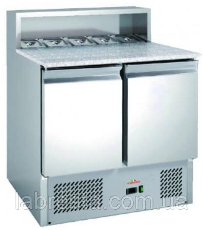 Стол холодильный FROSTY PS900 для пиццы